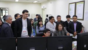 개도국, 한국 기후기술에 주목…15개국 관계자, 기업·기관 방문