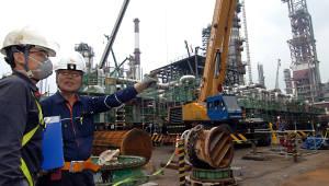 SK이노베이션 사상 최대실적 경신 눈 앞…화학·윤활유호황에 석유사업까지 가세