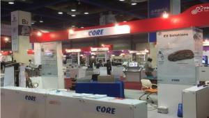 코아전기, 'EMP 필터' 개발로 글로벌 방호 시장 뛰어든다
