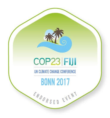 UNFCCC COP23 로고.