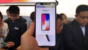 """애플 '아이폰X' 24일 국내 출시···이통사 """"17일부터 예약판매"""""""