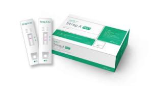 보령바이오파마, 인두염 진단키트 공급계약 체결