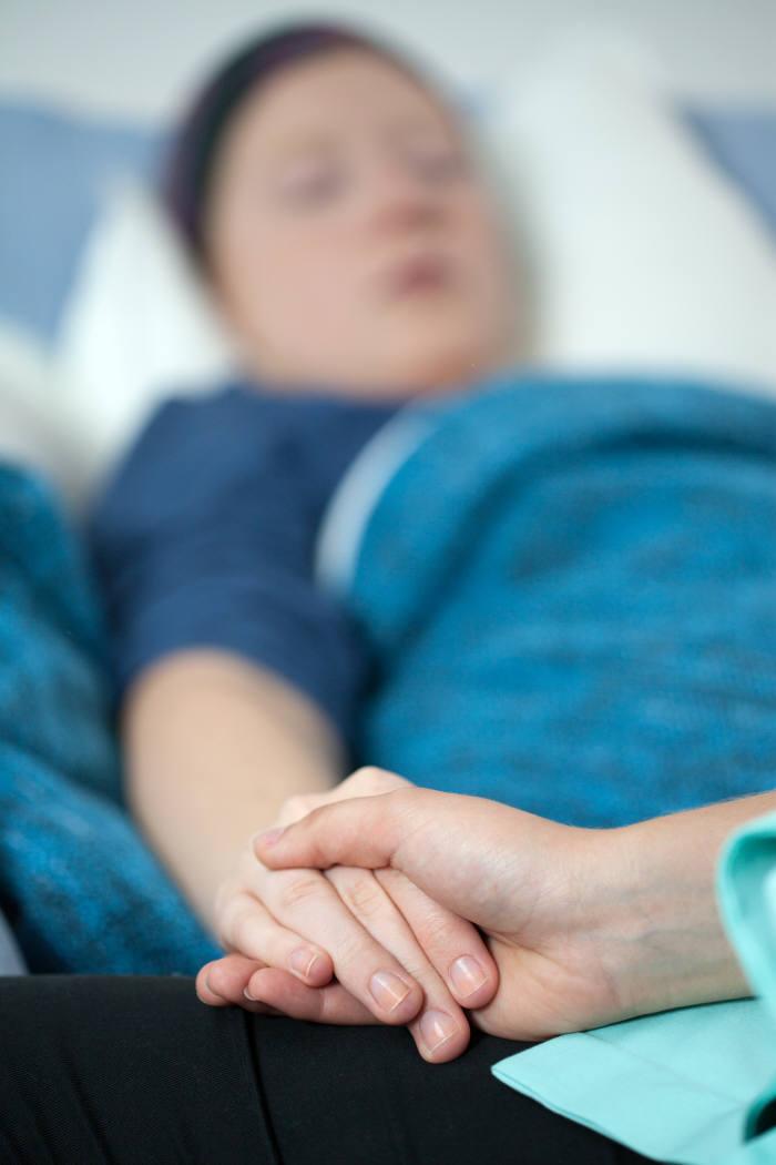 암 진단 및 치료 이미지(게티이미지뱅크)