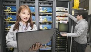 KT, SDN 기반 지능형 네트워킹 자동 솔루션 개발