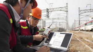 SK텔레콤, 철도 안전 관제 IoT 설비 개발