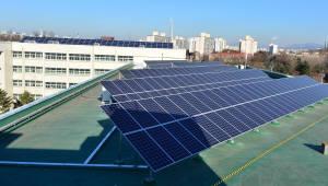 전력공기업도 묘수 못찾는 학교 태양광 사업