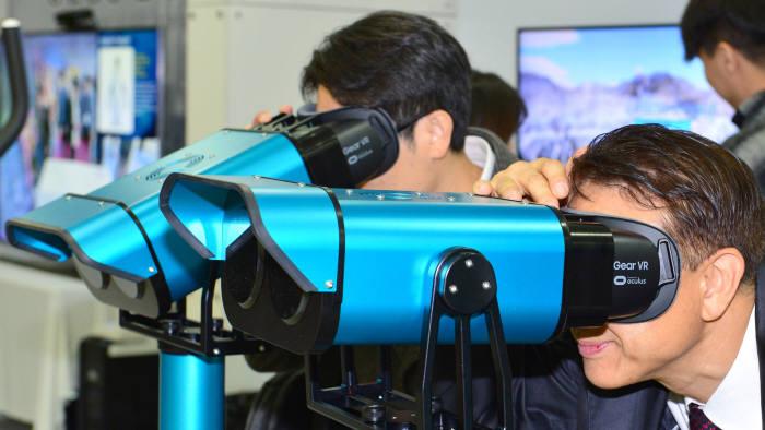 평창 ICT올림픽 대국민 국회 특별체험전, 평창 동계올림픽에 쏠린 ICT