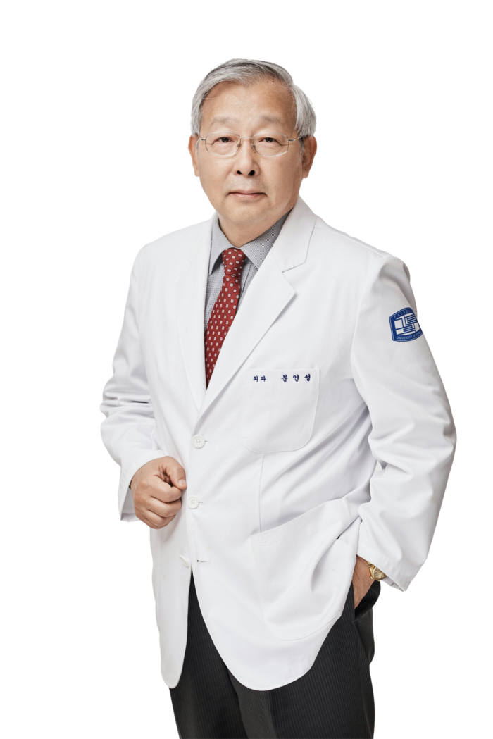 문인성 대한이식학회 신임 회장