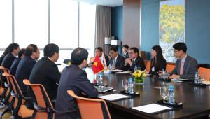 과기정통부, 베트남과 과학기술·ICT 협력 교두보 마련