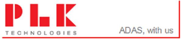 PLK테크놀로지 로고
