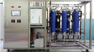 에스비이앤이의 흡착광산화반응 시스템 반응기. [자료:에스비이앤이]