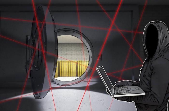 은행을 직접 노린 사이버 범죄가 늘었다. (자료:카스퍼스키랩 시큐리스트 블로그)