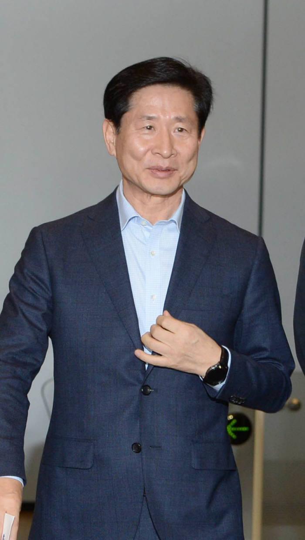 윤주화 삼성사회공헌위원회 사장