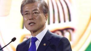 文, 7박 8일 '외교 대장정' 마무리…한중관계 정상화·신남방정책 제시