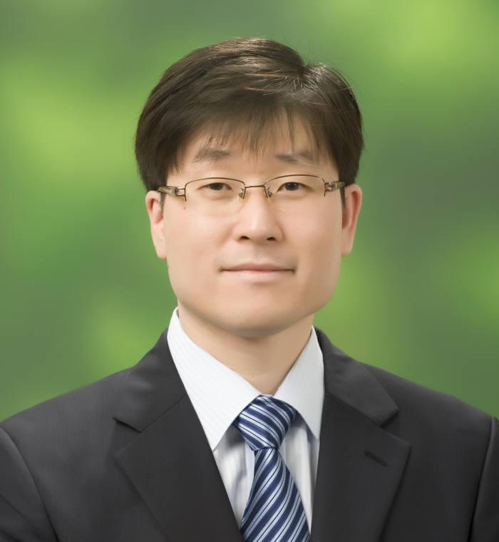 김봉중 GIST 교수