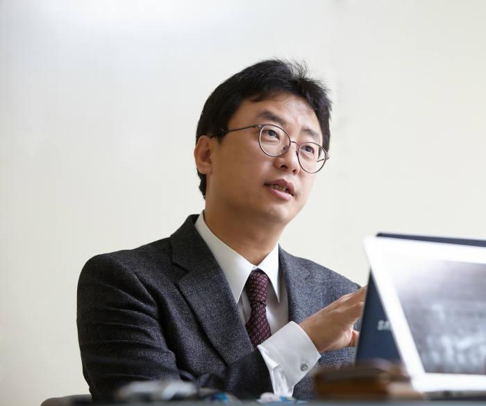 [人사이트]박정원 한국산업기술시험원(KTL) 기획조정본부장