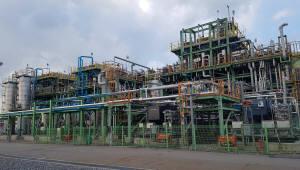 가스공사, 한국형 액화공정(KSMR) 시험설비 가동