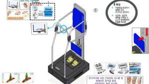[주목할 우수 산업기술]한국로봇융합연구원, 신경계 질환용 하지 재활장치 기술