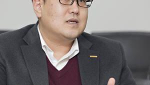 """송승재 KoDHIA 회장 """"산업육성 근거·사회적 합의 도출이 창립 미션"""""""