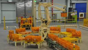 한컴MDS, 코어벨 인수…로봇시장 진출