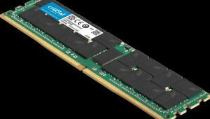마이크론크루셜 서버용 128GB DDR4 LRDIMM 판매 시작… 판매가 3999달러
