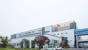 SK이노베이션, 헝가리 배터리 공장에 8000억원 투자…유럽 시장 교두보