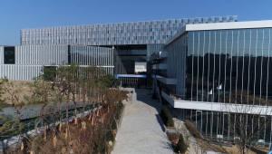 한국판 '사이버 스파크'...'정보보호 클러스터' 개관