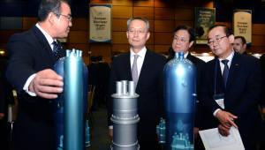 산업부, 체코서 '한국 원전의 밤'...양국 원전 수출 협력 강화