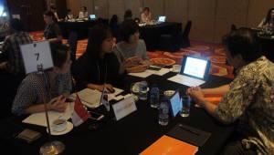 KISIA, 인도네시아·말레이시아 정보보호 비즈니스 상담회 개최