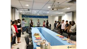 씨엔티테크, 태국 콜센터·CRM 전문기업 3-RD 1대 주주 등극