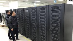 이온, 모듈형 대용량 UPS 국산화