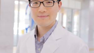 국제성모병원 김영욱 교수, 척추관협착증측정 진단 새 지평 열다
