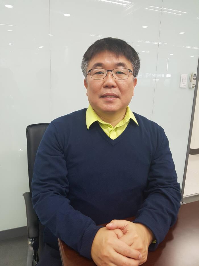 이더블유비엠, 지문인식 보안 솔루션 개발