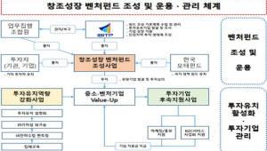 지자체·SW융합클러스터 협력, SW일자리 창출…인천, 창조성장벤처펀드가 대표 사례