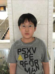 홍정현 학생