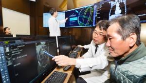 """인공지능 왓슨, 의사와 의견일치율 향상…길병원 """"인공지능 다학제 수가 적용해야"""""""