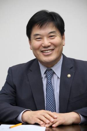 홍의락 더불어민주당 의원