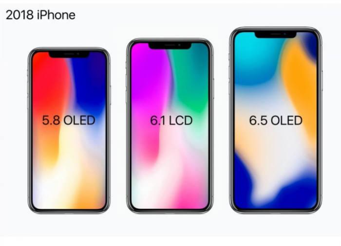 미국 정보기술(IT) 전문매체 비즈니스 인사이더는 노무라증권 보고서를 인용, 애플이 내년 3종 아이폰 시리즈를 선보인다고 소개했다.
