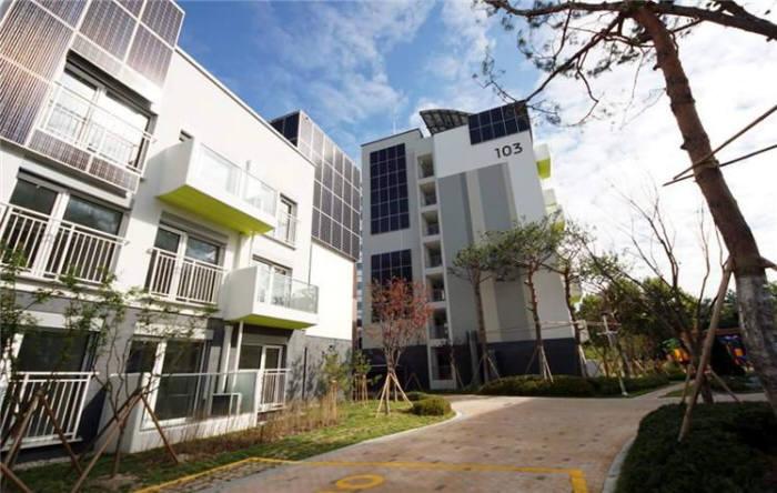건물일체형 태양광