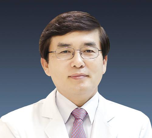 장준동 한림대학교동탄성심병원 인공관절센터장