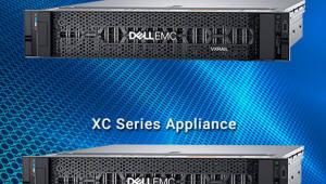 델EMC, 14세대 파워엣지 서버 탑재한 'V엑스레일', 'XC시리즈' 출시