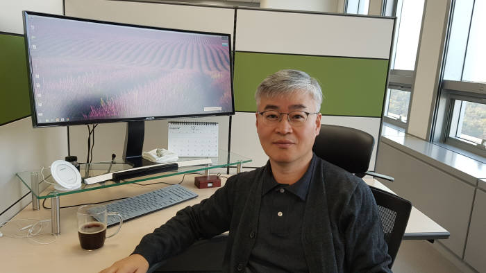 [人사이트]홍성수 서울대 교수,