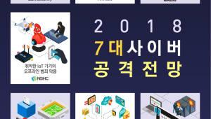 내년 사이버 위협 분수령은 '평창올림픽'
