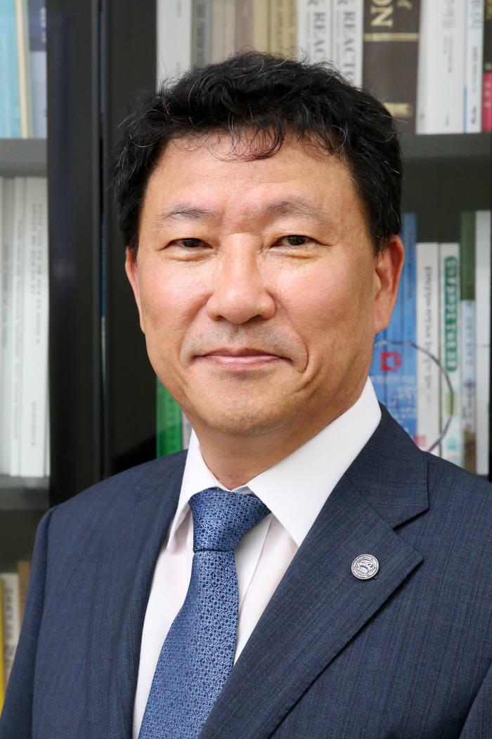 김학노 한국원자력학회장
