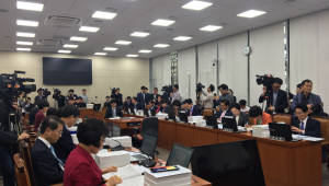 의사 3만명 '문재인 케어 철회' 거리 집회 열어