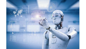 SK(주)C&C, 한국암웨이와 AI기반 로봇서비스 개발 계약