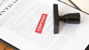 닉스테크, 정보보호 관리체계(ISMS) 인증 획득