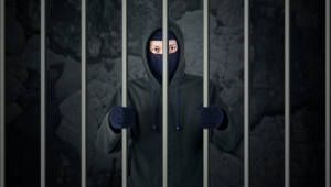 친구 조기 석방 위해 교도소 해킹하다 붙잡혀