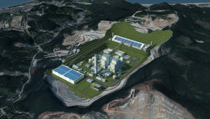 포스코에너지, 삼척 석탄화력 유지 결정…'8차 전력수급계획' 14일 국회 보고