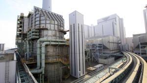 내년부터 수도권 발전소·소각장 먼지배출 총량 제한